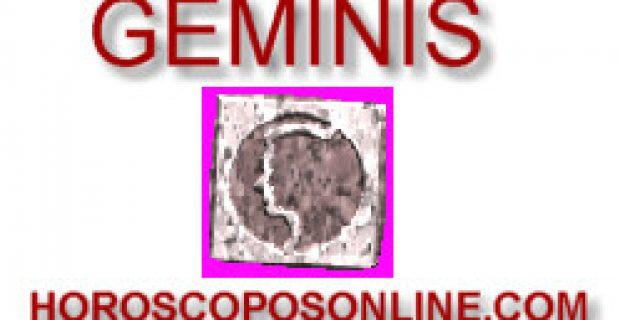HOROSCOPO SEMANAL DEL SIGNO ZODIACAL GEMINIS