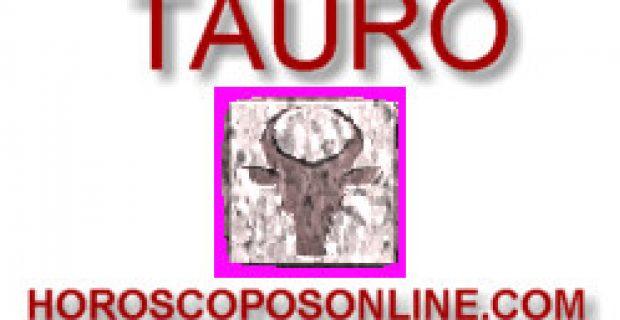 HOROSCOPO SEMANAL DEL SIGNO ZODIACAL TAURO